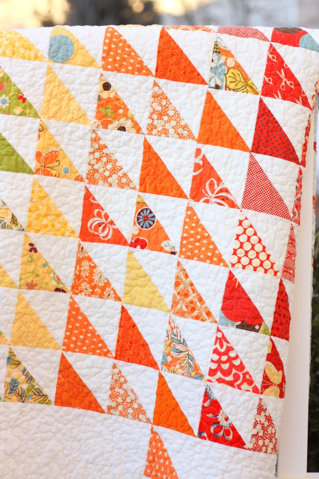 Virtual Quilting Bee - Quilt-Making Technique Basics - Diary of a Quilter -  a quilt blog
