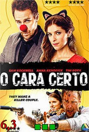 O Cara Certo 2017 720p BluRay x264
