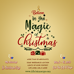 SL Christmas Expo 2019