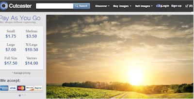 Situs Yang Bisa Anda Gunakan Untuk Menjual Foto Secara Online