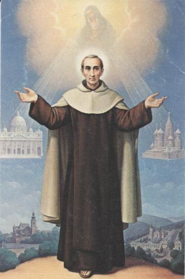 Znalezione obrazy dla zapytania św. Rafała Kalinowskiego