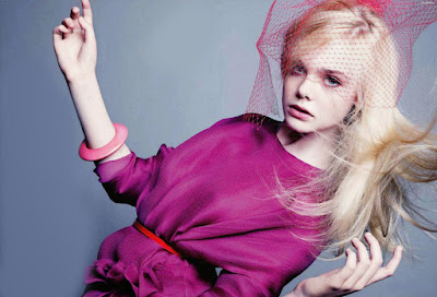 Free Download Top American Hollywood Actress Elle Fanning hd wallpapers