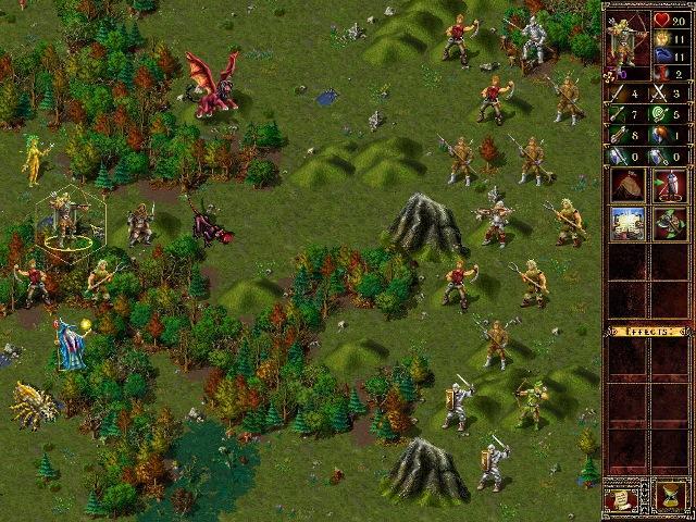 Eador Genesis Free Download PC Games