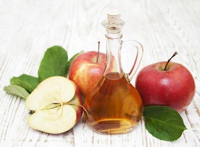 Cara Menyembuhkan Lipoma dengan Cuka Apel
