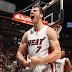 NBA: Dragic y el Heat vencen 100-93 a los Bulls