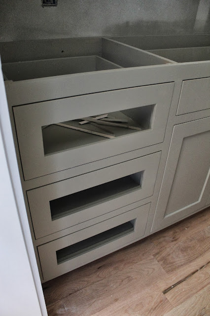 Back To The Country: Kitchen Storage