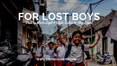 For Lost Boys | Duet by Mark Light & Stefn Sylvester Anyatonwu
