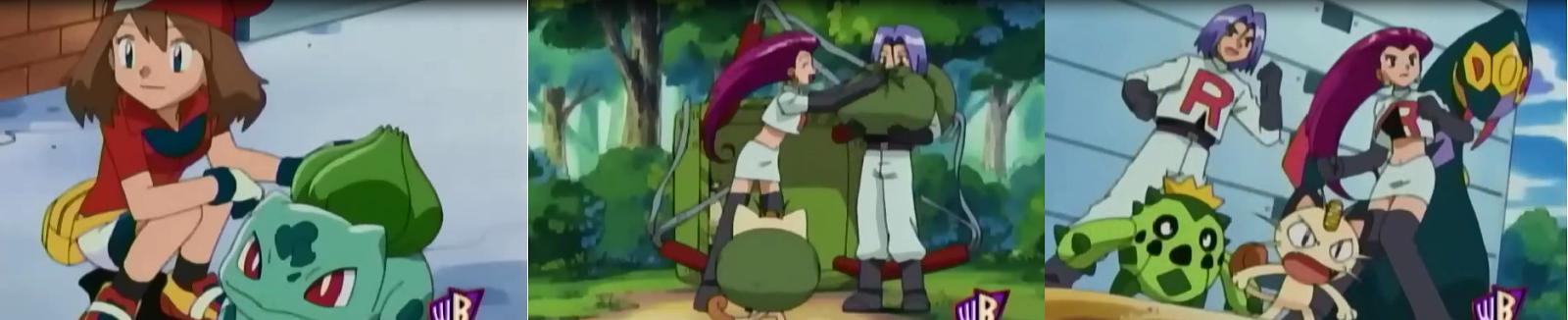 Pokemon Capitulo 34 Temporada 7 Pokébolas Locas