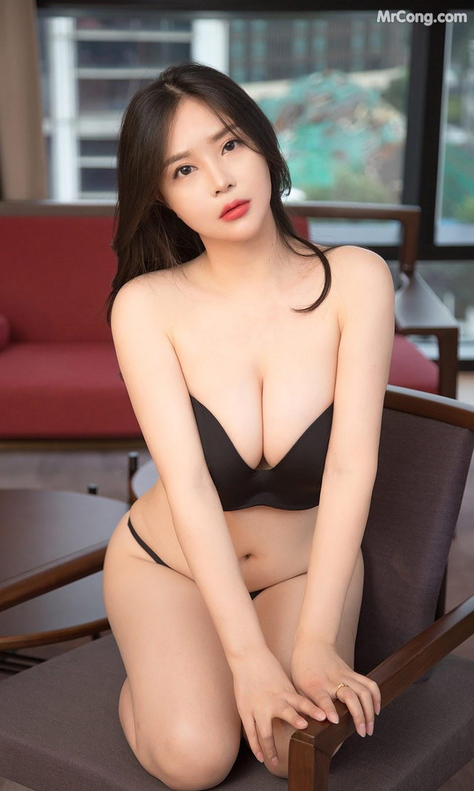 Image UGIRLS-Ai-You-Wu-App-No.1610-MrCong.com-024 in post UGIRLS – Ai You Wu App No.1610: 之遥 (34 ảnh)