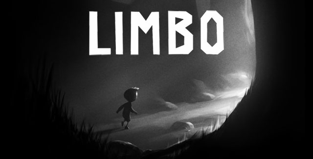 Game Limbo Haunted Night