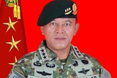 "Ciptakan ""Hymne Cakra"" Kolaborasi Pangkostrad Letjend TNI Besar Harto Karyawan Bersama Inohong Abah Iwan Abdulrahman, Launching 6 Maret 2019"
