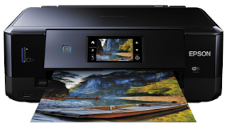 Epson XP-760 Driver Download - Windows, Mac