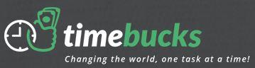 Kiếm tiền online với Time bucks? Tiềm năng thu nhập của chúng ra sao?