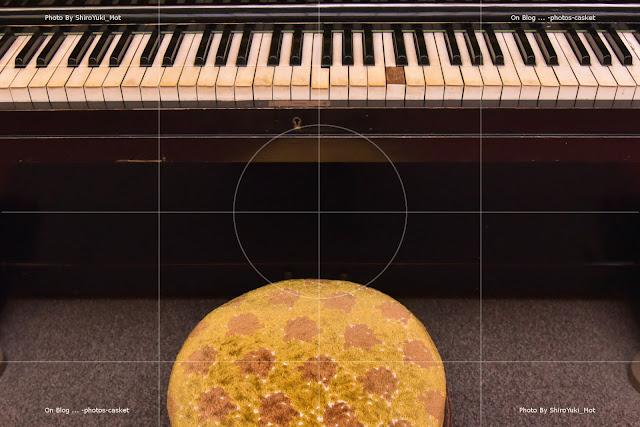 静物 ピアノ アップライト 軽井沢 万平ホテル Imagine John Lennon