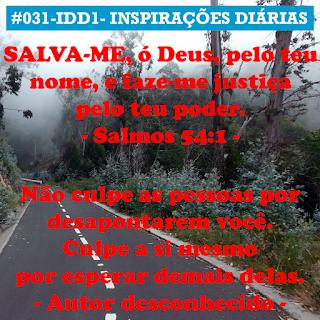 031-IDD1- Ideia do Dia 1