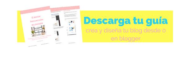 crea y diseña tu blog desde 0