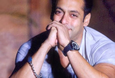 Instamag-No one will make biopic on my 'boring life': Salman