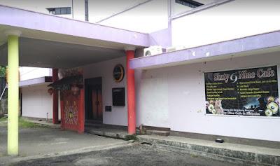 69 Pub & Karaoke Manado
