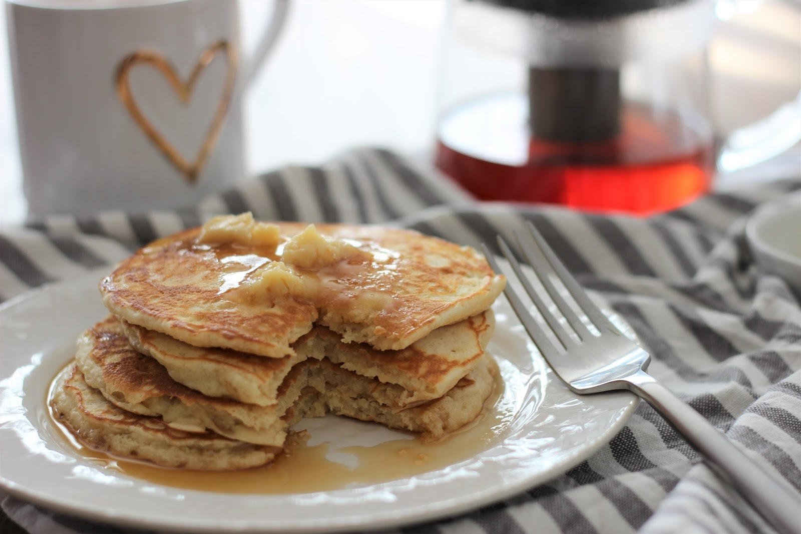 the-best-fluffy-pancakes