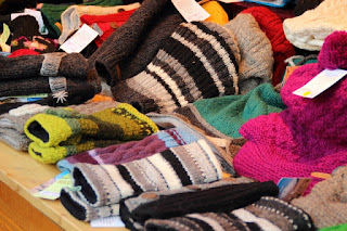 gorros tejidos kangutingo Fulares portabebés y tejidos a crochet kangutingo