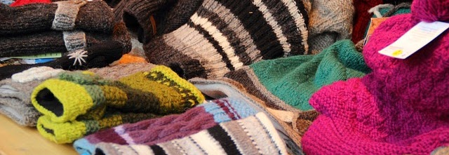 gorros tejidos kangutingo