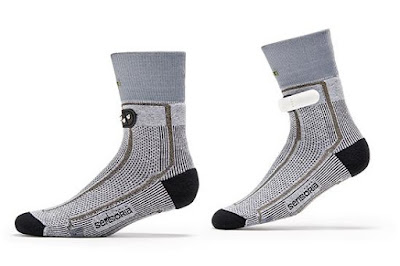 Smart Socks for You - Sensoria Smart Socks
