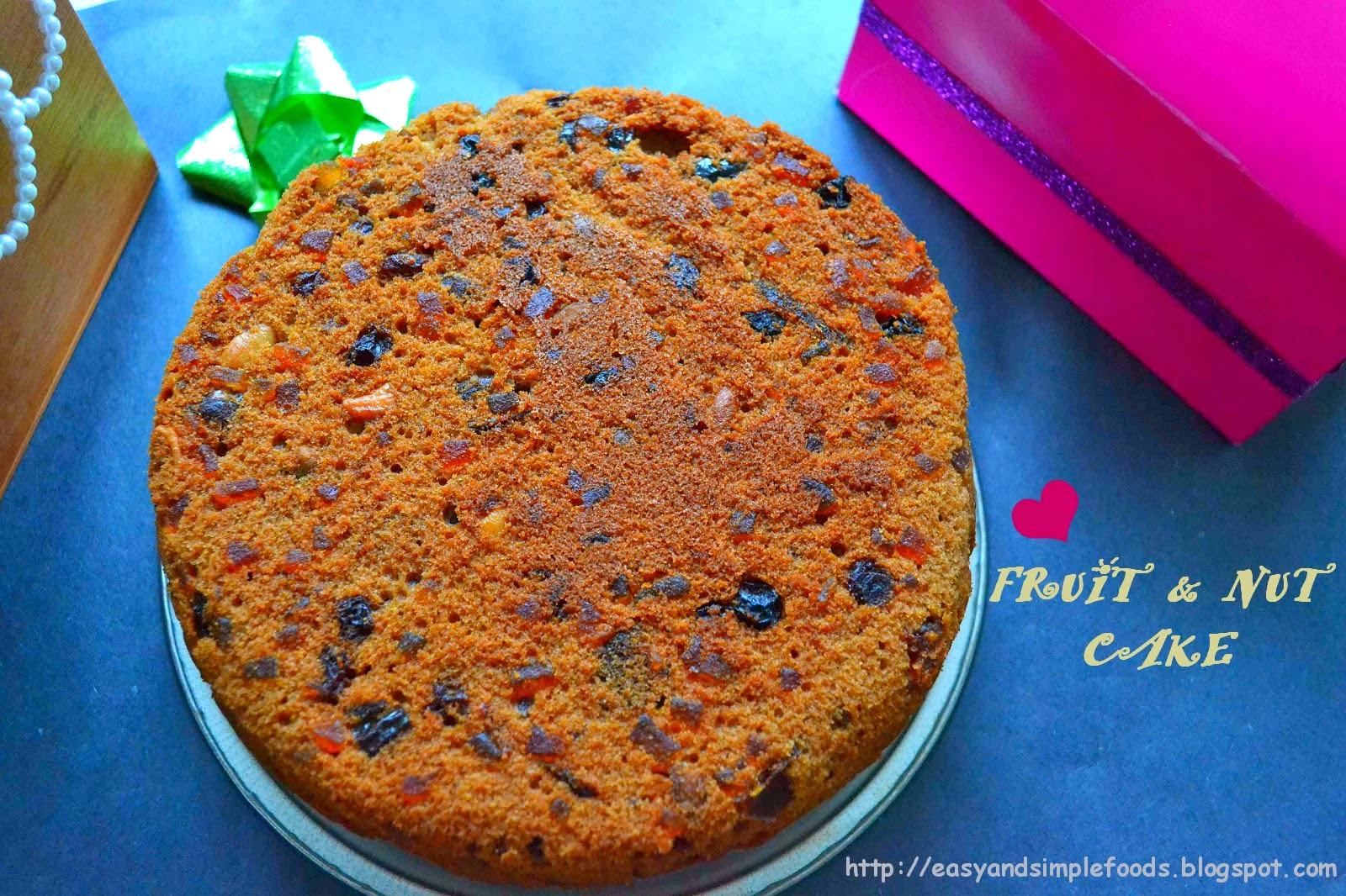 http://easyandsimplefoods.blogspot.in/2014/02/fruit-and-nut-cake.html
