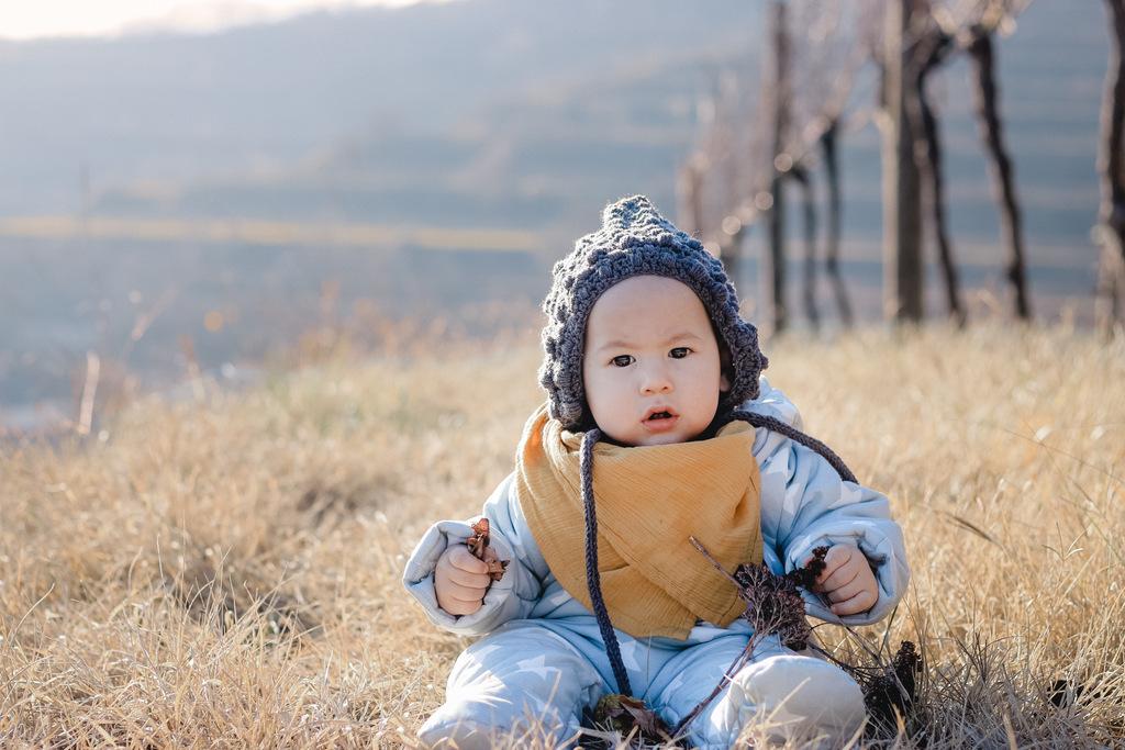 Titantinas Ideen Diy Baby Pixie Häkelmütze Anleitung