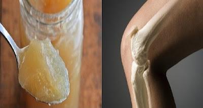 Même les médecins sont surpris: cette recette renouvelle les genoux et les articulations!
