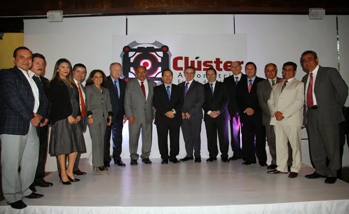 En 2014, el financiamiento que otorgó Bancomext al sector automotriz creció 31% con respecto a 2013, al alcanzar los 12,509 millones de pesos (mdp). (Foto: Miguel Silva).