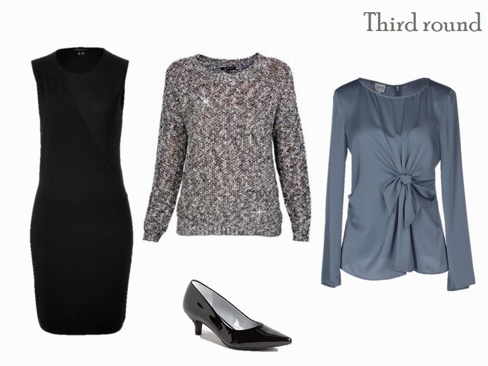 Three dressy additions to a Paris travel wardrobe