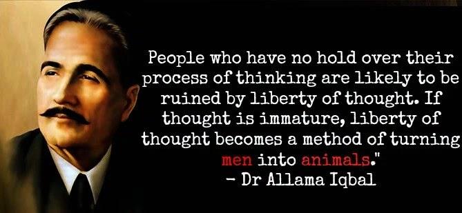 14 August Quotes Quaid-e-Azam & Allama Iqbal - 14th August ...