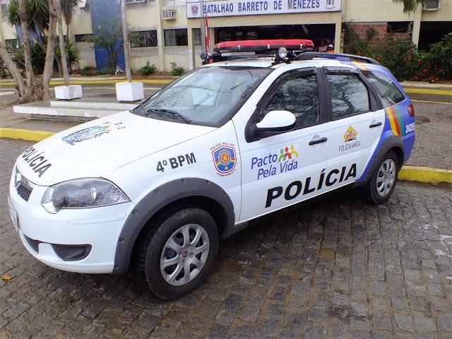 Resultado de imagem para viatura de policia de pernambuco