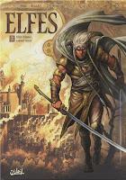 Les Elfes, tome 3 : Elfes blancs, coeur noir