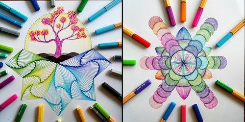 00-lady-meli-art-Precision-in-Geometric-Mandala-Drawings-www-designstack-co