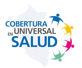 La Salud Universal imprescindible