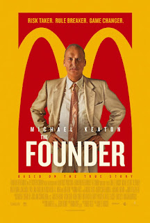 Review: The Founder (movie)