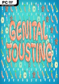 Download Genital Jousting Early Access PC Game Free