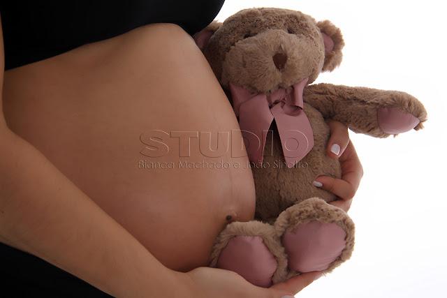 fotos de gravidez para facebook