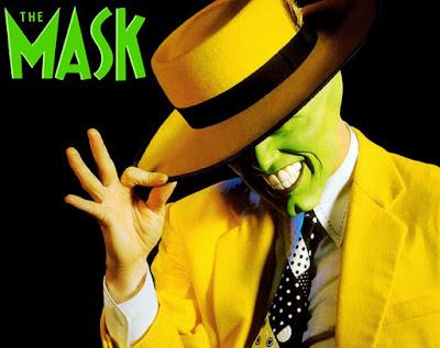 Resultado de imagem para O mascara o filme