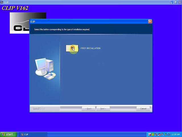 can clip v162 software