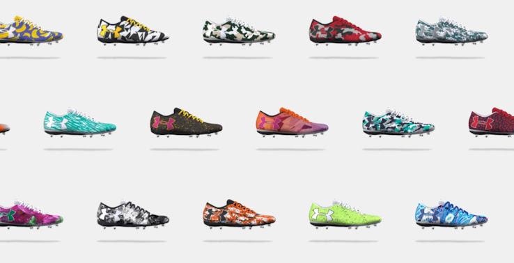 Icon und Armour NikeUnder Adidas als Besser UzGVMpLqS