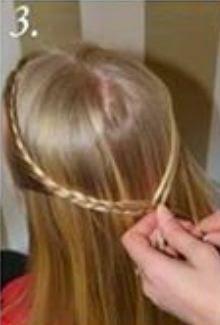 Peinados-trenzas