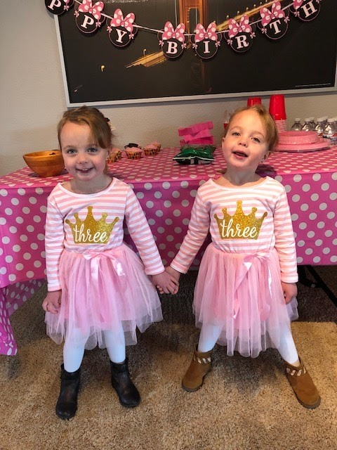 three year old birthday dresses