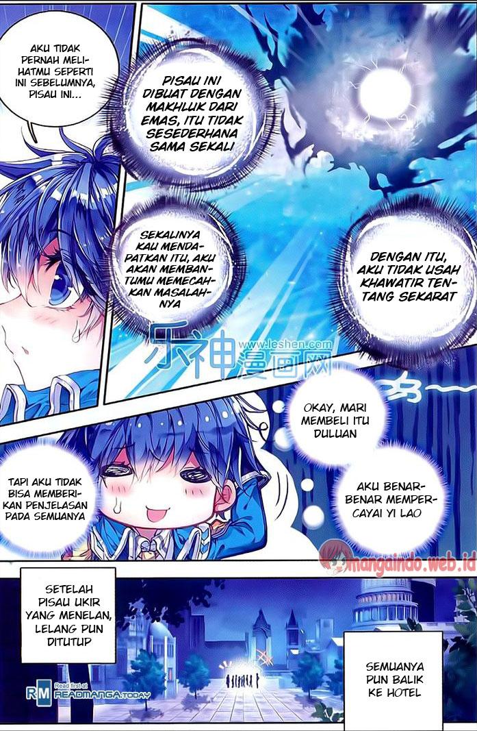 Dilarang COPAS - situs resmi www.mangacanblog.com - Komik soul land 2 065 - chapter 65 66 Indonesia soul land 2 065 - chapter 65 Terbaru 22 Baca Manga Komik Indonesia Mangacan
