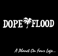 Dope Flood - A Planet On Four Legs EP