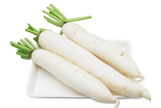WTF - Thực phẩm tốt cho đường tiêu hóa và chữa đầy bụng
