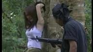 หนังอาร์ไทย นักศึกษาโดนโจรป่าจับไปรุมโทรมบนยอดดอยxxxเย็ดกันทั้งเรื่อง