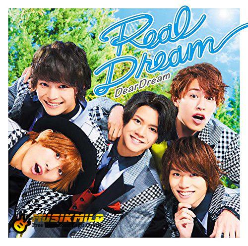 Download Lagu Dear Dream Terbaru