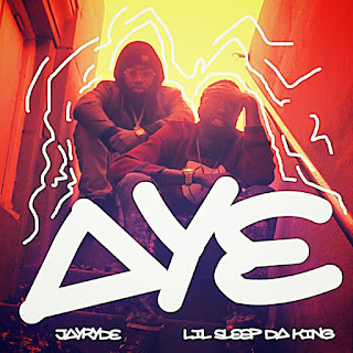 New Video: Jayryde And Lil Sleep Da King – Aye